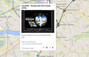 Scala map