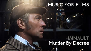 Music for Films: Murder By Decree